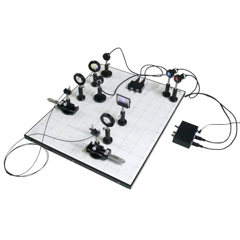 Optical Equipment Sets