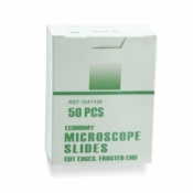 3B Microscope Slides