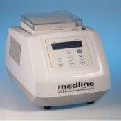 Thermocycler Dry Bath Incubator RT+5˚ to 100˚C