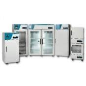 CLG-1400S Refrigerator (Solid, Double Door)