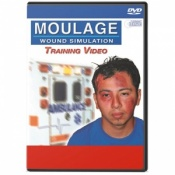 Moulage Wound Simulation Training Video