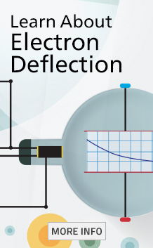 Learn More About Electron Deflection