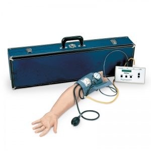Deluxe Blood Pressure Arm with Speaker