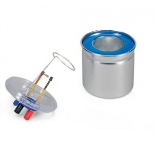 Calorimeter with Heating Coil 150ml