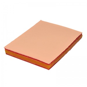 Single Sided Skin Pad for Surgery Trainer