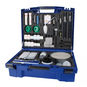 Soil Analysis Teaching Box