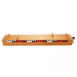 Demonstration Monochord