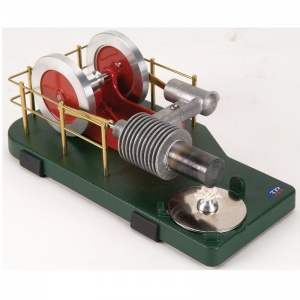 Stirling Engine S