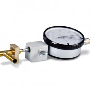 Gauge with Adaptor