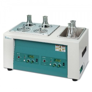 Double Water Bath BW-1020H 11.5 and 20 Litre