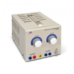 AC/DC Power Supply 1 to 15V 10A