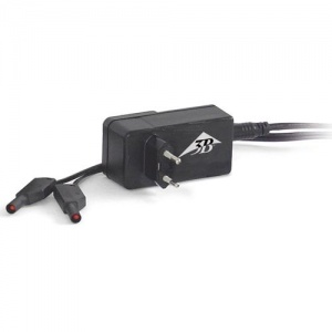AC Plug In Power Supply 24V 700mA