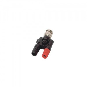 Adaptor for BNC Plug and 4mm Jack