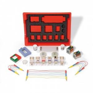 Advanced Student Experiments Kit SEK - Electricity and Magnetism