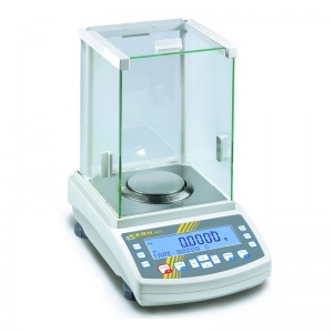 AES 200 Analytical Scales