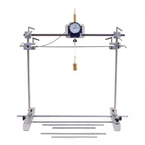 Apparatus for Measuring Young's Modulus