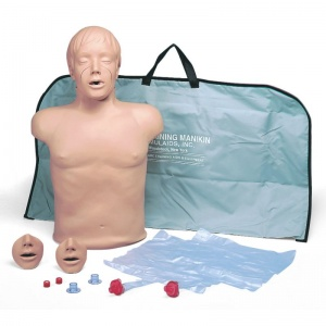 Brad Compact CPR Training Torso