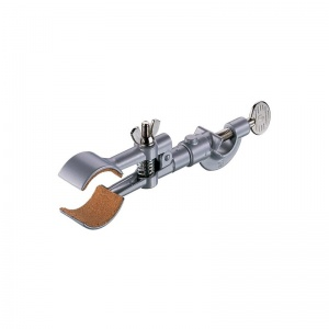 Clamp with Jaw Clamp