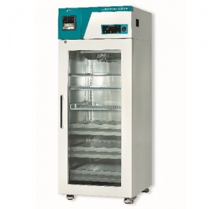 CLG-150G Refrigerator (Glass, Single Door)