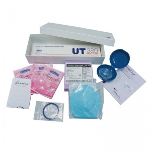 Contraception Kit for the Gynaecological Trainer
