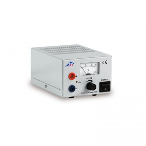 DC Power Supply 1.5 - 15V / 1.5A