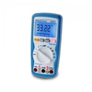 Digital Multimeter P3320