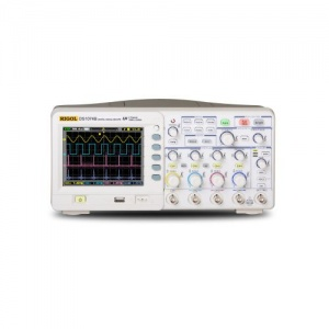 Digital Oscilloscope 4 x 70MHz