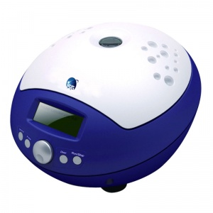 ISG Mini High Speed Centrifuge 2 x 1.5/2ml