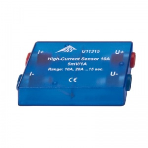 High Current Sensor 10A