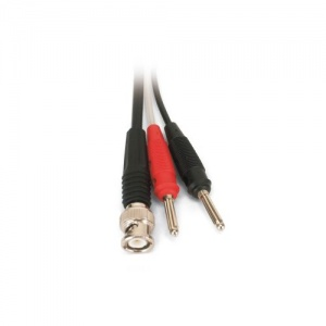 High Frequency Patch Cord with BNC and 4mm Plug