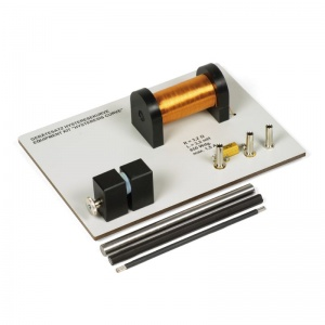 Hysteresis Curve Equipment Kit