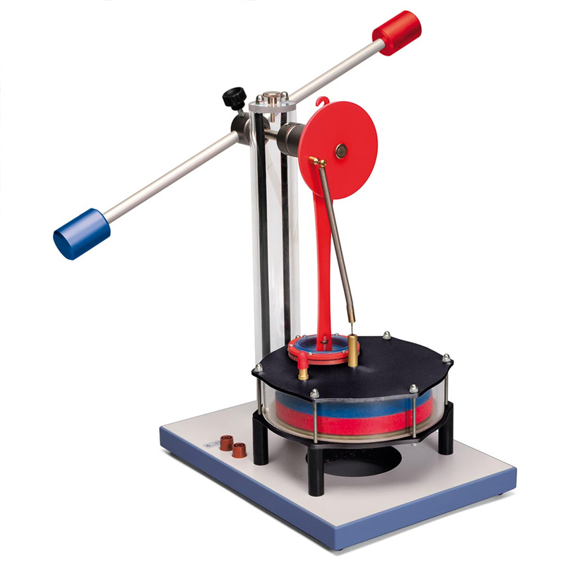 Stirling Engine D