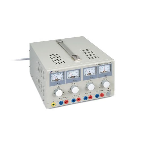 DC Power Supply 0 - 500V