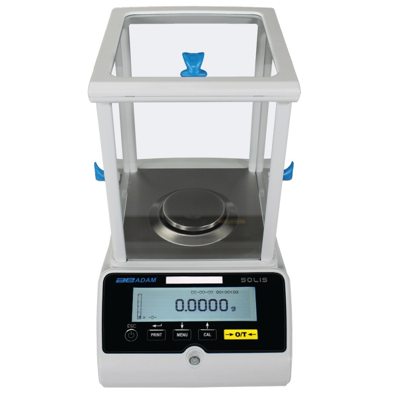 Solis SAB 314i Semi-Micro and Analytical Balance (310g Capacity)