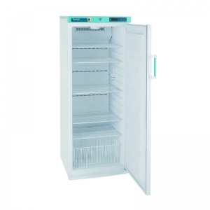 Lec PSRC273UK Freestanding Solid Door Pharmacy Refrigerator (273L)