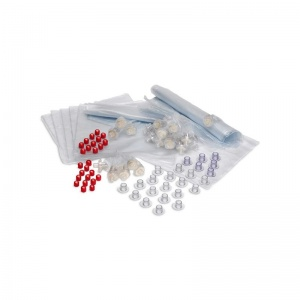 Pack of 24 Lung/Airway Systems for the Overweight Fred CPR Mannequin