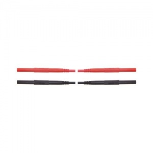 Pair of High-Voltage Cables 150cm
