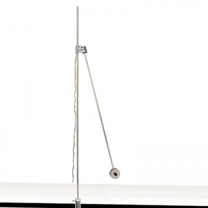 Pendulum Rod with Angle Sensor