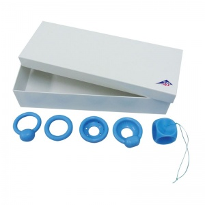 Pessary Kit for the Gynaecological Trainer