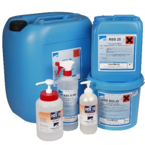 Mild Alkaline Cleaning Agent - 5L Bottle