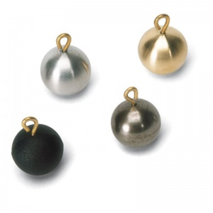 Set of 4 Pendulum Bobs