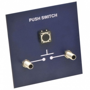 Simple Circuit Switch Module