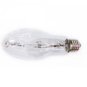 Spare Bulb for the High-Pressure Mercury Spectral Lamp