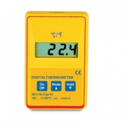 Digital Quick-Response Pocket Thermometer