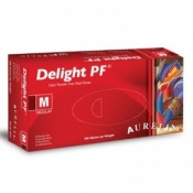 Aurelia Delight PD Vinyl Gloves