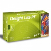Aurelia Delight Lite Medical Grade Vinyl Gloves