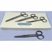 Scissors, Dissecting 110mm S/S, Curved