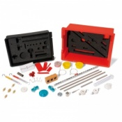 Advanced Student Experiments Kit SEK - Mechanics