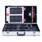 Solar Energy Advanced Student Experiments Kit