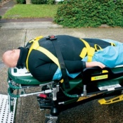 Bariatric Rescue Suit